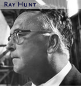Learn about Ray Hunt