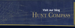 Hunt Compass Blog