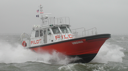 Commercial Pilot Boats