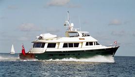 102' Motor Yacht