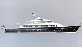 140' Motor Yacht