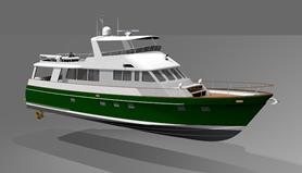 79' Motor Yacht