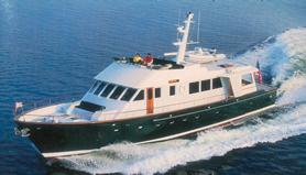 89' Motor Yacht