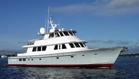 90' Motor Yacht