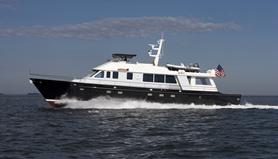 94' Motor Yacht