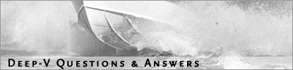Deep-V Q & A